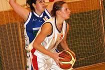 baketbal BCM Sokolov