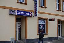 Herna na Starém náměstí v Sokolově