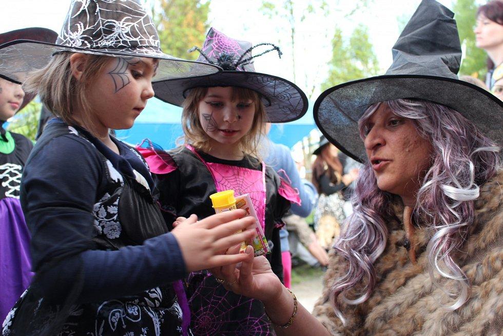 Čarodějnice. Ilustrační foto