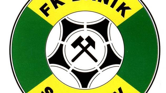 Logo FK Baník