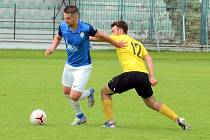 Sokolov prohrál v přípravě na půdě Mostu