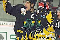 Hokejisté HC Baník Sokolov