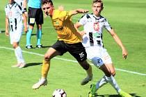 FK Baník Sokolov vs. Hradec Králové