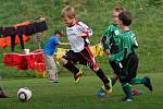 Okresní přebor mladších přípravek: SK Dolní Rychnov - FK Baník Sokolov