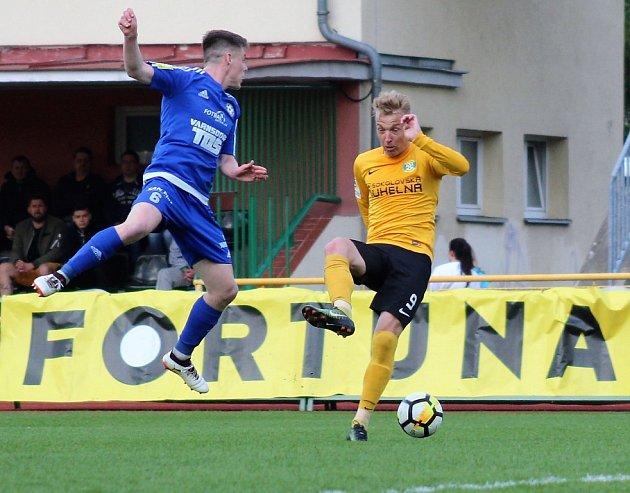 FK Baník Sokolov - Varnsdorf