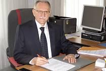 PAVEL ČÁSLAVA se ujal práce náměstka ministryně práce a sociálních věcí.