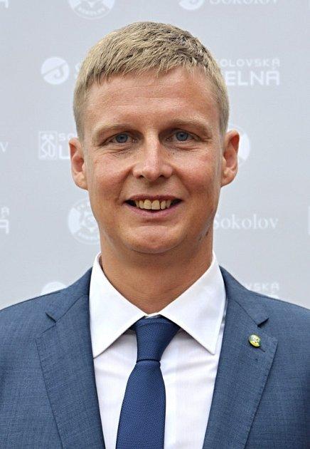 Tomáš Provazník