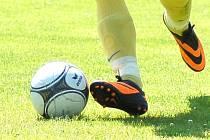 Ilustrační foto fotbal