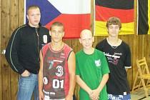 Akenberg, V. Hejda, Havlena, K. Hejda
