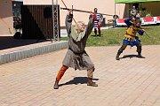 Středověk v Březové