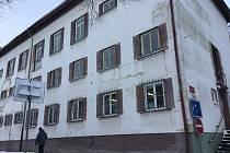 Dům služeb v Horním Slavkově projde zásadní přestavbou.