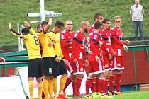 FK Baník Sokolov - SK Sigma Olomouc 1:2