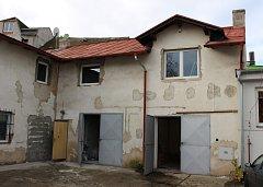 Nový azyl sokolovských bezdomovců