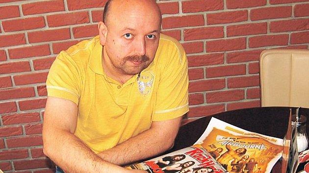 Vladimír Suchan.