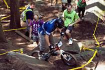 Březová hostí MČR v biketrialu.