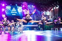 Tanečníci Miráklu zaznamenali velký úspěch v uměleckých tanečních disciplínách dance art a jazz dance, když ve všech kategoriích extraligy obsadili nejvyšší příčky.