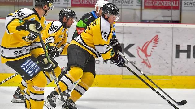 Cheb uvidí přípravný duel hokejistů Baníku s Bayreuthem