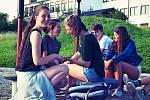 Česko-německý projekt ICH JSEM JÁ přenese na jeviště portrét života mladých lidí v příhraničních regionech.