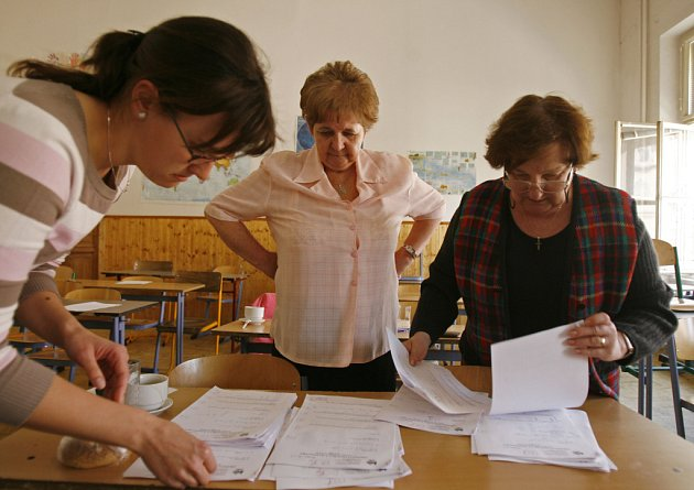 V sokolovské základní škole se konaly Cambridgské zkoušky