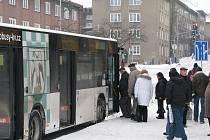 Základní jízdné zůstane v Sokolově stejné.