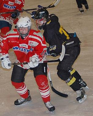 Kvalifikace o první ligu staršího dorostu: Baník Sokolov - Klatovy
