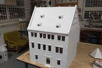 Model Pluhova domu