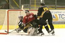 Přípravný hokej: HC Baník Sokolov - High 1 (Jižní Korea)