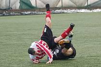 Spartak Chodov - SK Vilémov