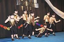 Také letos  budou na programu taneční vystoupení, která diváky nadchnou.