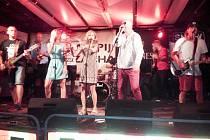 Pestalozzi vznikli jako studentská kapela v roce 1988. Jedním ze zakládajících členů byl i Petr Gardner.