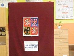 Komunální volby 2014 v Sokolově.