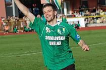 Ondrášovka cup: FK Baník Sokolov - AC Sparta Praha