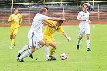 Sokolov porazil Karvinou 2:0