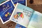 Knížka i s CD verzí je k dostání přímo u autorky na FB profilech MendŠ a Jak se Oříšek naučil pomáhat.