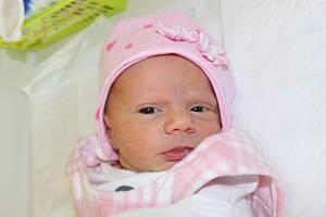 Erika Siváková z Chodova se narodila 11.11.2019