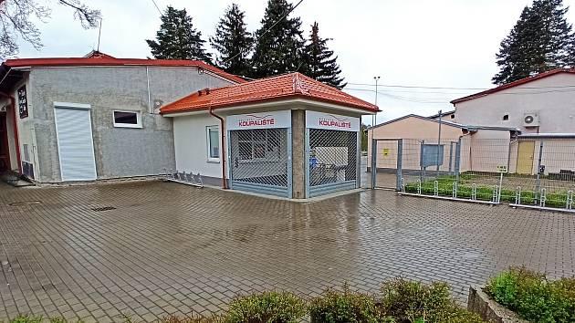 Městské koupaliště Sokolov se připravuje na sezonu