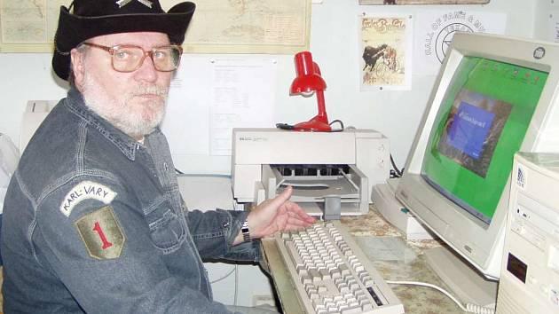 Ladislav Nykl.