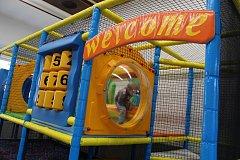 Nové dětské centrum
