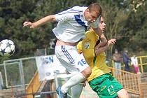 Fotbalová národní liga: FK Baník Sokolov - MFK Frýdek Místek