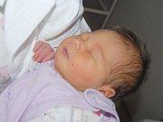 Emmička Hagenhoferová ze Sokolova se narodila 5.ledna