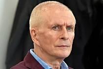 Před rokem zemřel velký patriot František Štěpánek.