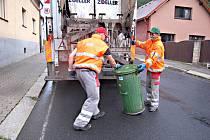 PLATIT za svoz odpadu? V Kraslicích si s tím neláme hlavu 20 procent lidí.