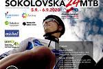 Sokolovská 24 MTB se pojede s cejchem mistrovství republiky.