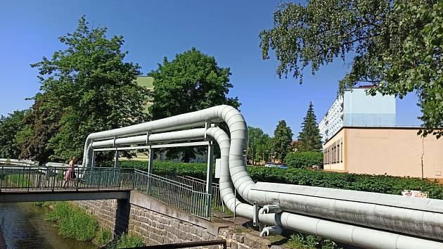 Úspory na vodě a energiích mohou Chodovu přinést až statisíce ročně