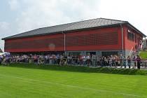 Sportovní centrum Lomnice