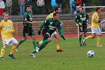 FK Baník Sokolov - MFK OKD Karviná
