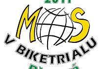 Mistrovství světa v biketrialu v Březové u Sokolova