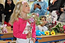 Zahájení školního roku v kraslických školách