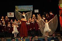 Úvodní koncert Kraslického hudebního jara.