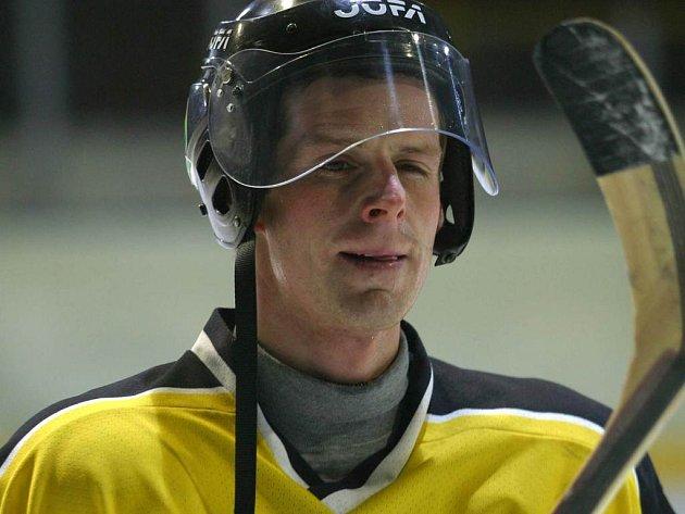 Petr Polesný.